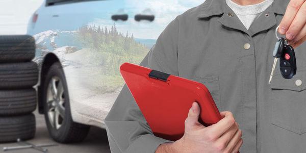 Regelmäßige Checks sparen teure Reparaturkosten